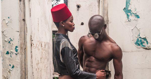 Brian Siambi. Creatività per case di moda | CONTEMPORARY AFRICAN PHOTOGRAPHY